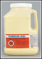 FUNGUS-AID™ Helps Clear Bacterial Fish Diseases