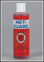 NET-GUARD™ Helps Keep Nets Clean & Moist