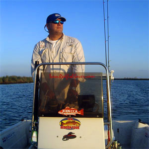 Team Redfish Saver