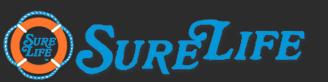 sure-life logo